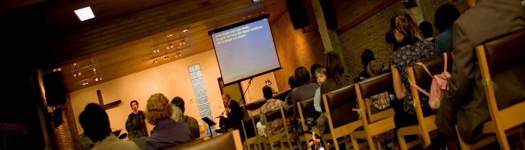 Vrije Evangelische Gemeente Antwerpen