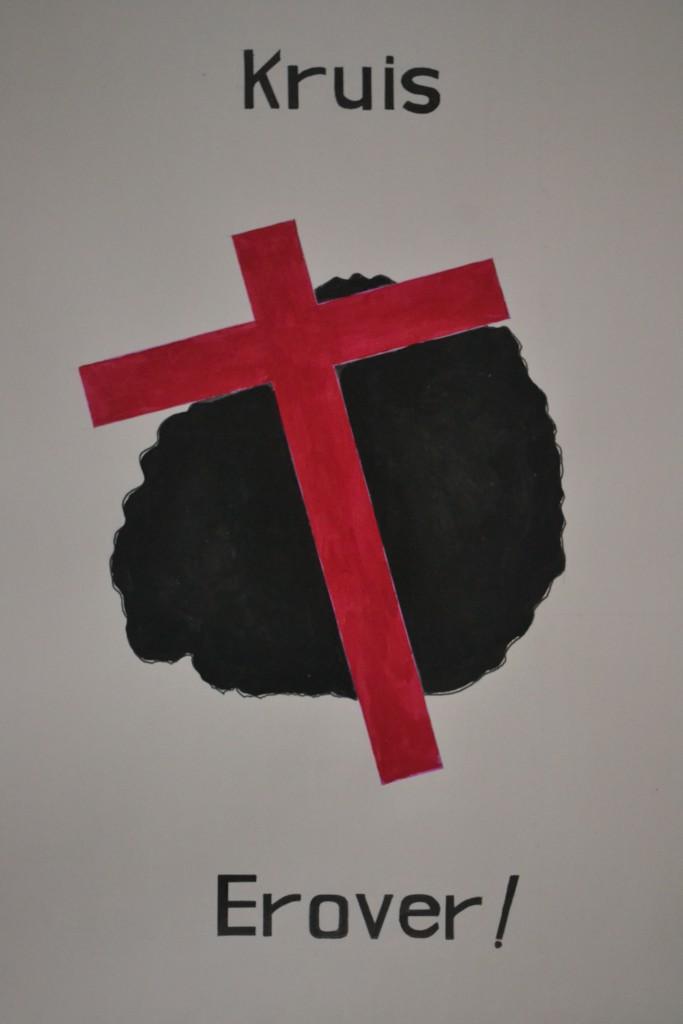 kruis erover